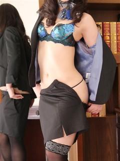 チナツ秘書「秘書の品格 クラブアッシュ ヴァリエ」